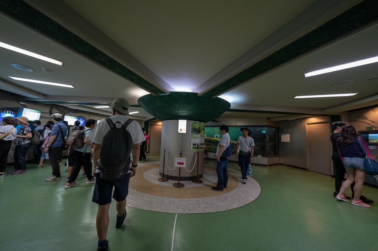 009-1マリモ展示観察センター(阿寒湖).jpg
